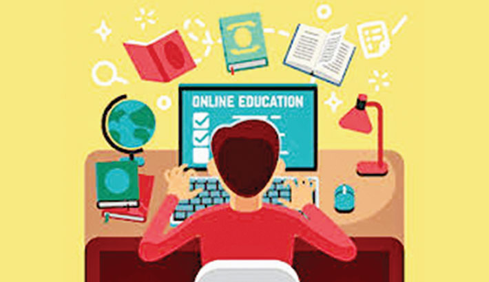 Platform for university virtual class launched